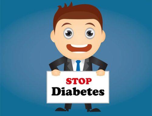 Complication du diabète: les pieds