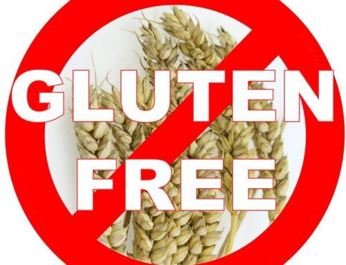 Régime sans gluten et risque coronarien