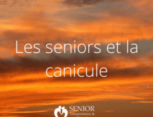Seniors et canicule : 5 conseils utiles pour faire face aux grandes chaleurs